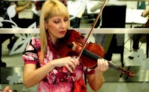 Wonder strings - Solo violina
