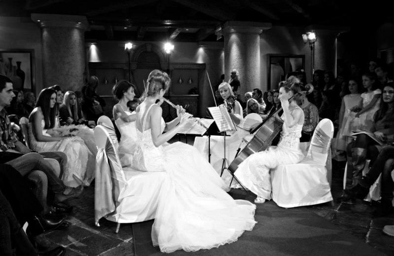 Wedding weekend 2013