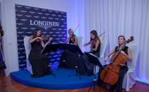 Longines Dolce Vita Party