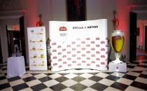 Stella Artois Draught Master Finale 2016