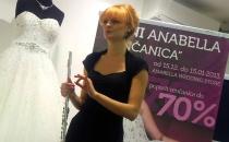 Anabella wedding dresses days