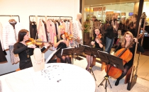Max Mara Weekend openning