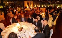 IBM VIP Dinner