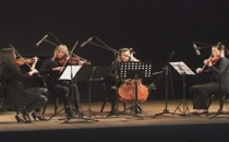 Wonder strings kvartet-Koncert u Negotinu