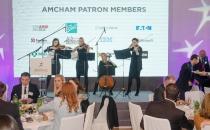 AmCham awards ceremony